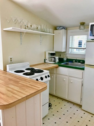 Hyannis Cape Cod vacation rental - Open Kitchen