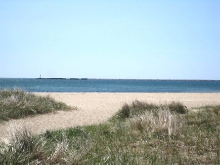 Hyannis Cape Cod vacation rental - Condo is steps away from Keyes (Sea Street) Beach