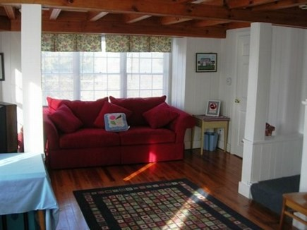 Centerville Centerville vacation rental - Other one of 2 living rooms. This one has a queen sofabed