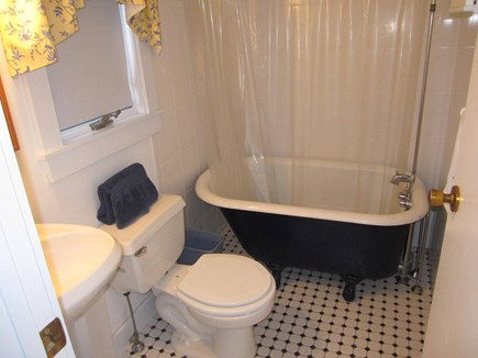Centerville Centerville vacation rental - 1st floor en suite master bath.  1st fl has an additional bath