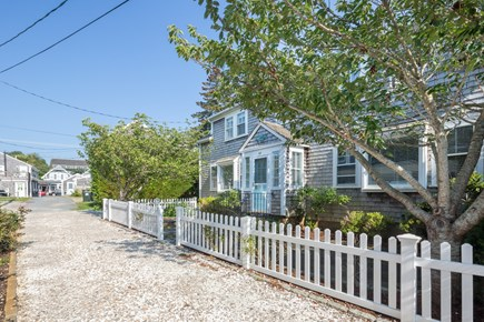 Chatham Cape Cod vacation rental - This downtown oasis is steps away from the heart of Main Street.