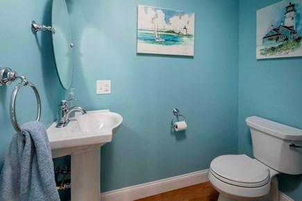 Chatham Cape Cod vacation rental - Brand new half bath