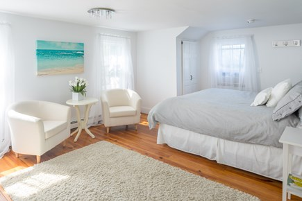 Chatham Cape Cod vacation rental - Large King bedroom 1