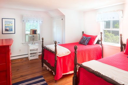 Chatham Cape Cod vacation rental - Kids room 1