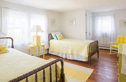 Chatham Cape Cod vacation rental - Kids room 2