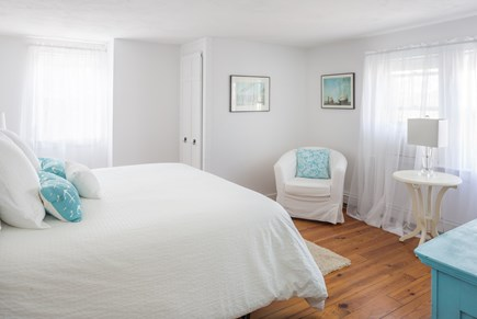 Chatham Cape Cod vacation rental - Large King Bedroom 2