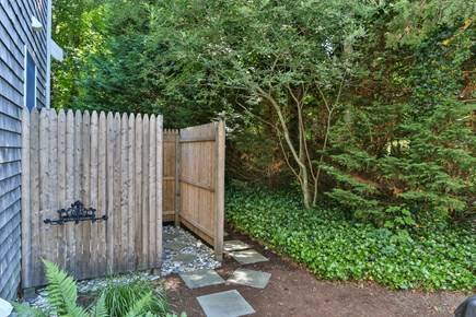 East Orleans Cape Cod vacation rental - Wonderful outdoor shower to enjoy on a beautiful summer day!