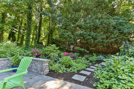 East Orleans Cape Cod vacation rental - Lovely grounds and landscaping.