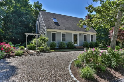 East Orleans Cape Cod vacation rental - Wonderful Beach house in the heart of East Orleans