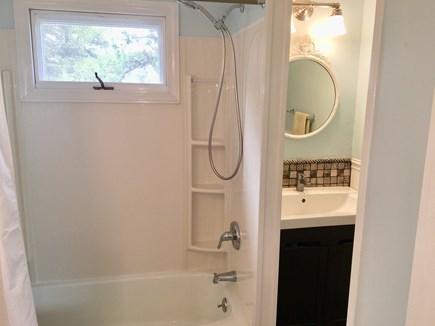 South Chatham Cape Cod vacation rental - Bathroom