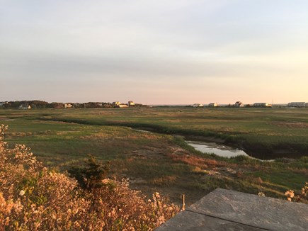 Eastham Cape Cod vacation rental - Meandering creek where one can kayak