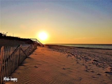 East Sandwich Cape Cod vacation rental - Sunset
