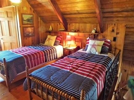 East Sandwich Cape Cod vacation rental - Second floor bedroom