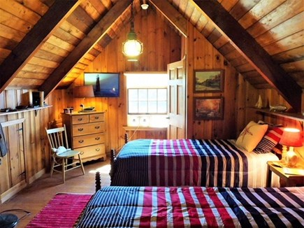 East Sandwich Cape Cod vacation rental - Second floor bedroom, another view