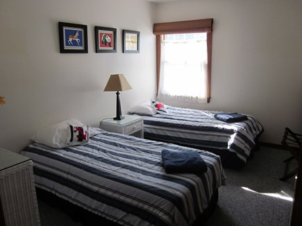 Mashpee Cape Cod vacation rental - Twin room