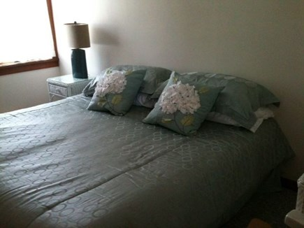 Mashpee Cape Cod vacation rental - King bed