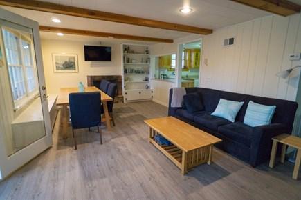 Wellfleet Cape Cod vacation rental - Dining area