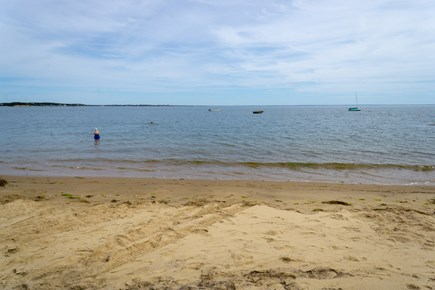 Wellfleet Cape Cod vacation rental - Powers Landing beach