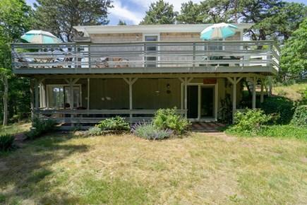 Wellfleet Cape Cod vacation rental - House