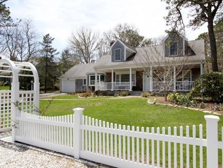Harwich Cape Cod vacation rental - Front view