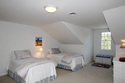Harwich Cape Cod vacation rental - Upstairs bedroom 2 - full ensuite
