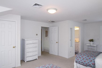 Harwich Cape Cod vacation rental - Bedroom upstairs
