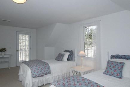 Harwich Cape Cod vacation rental - Upstairs bedroom 1, full en suite