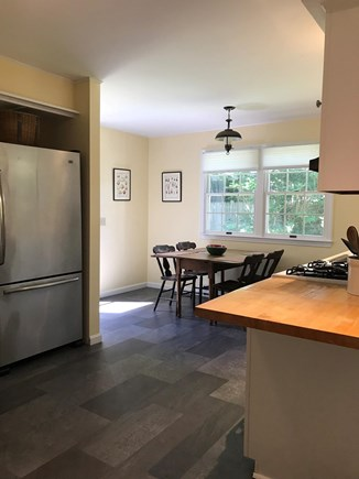 Harwich Port Cape Cod vacation rental - Dine-In Kitchen