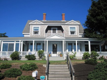 Harwich Port Cape Cod vacation rental - Beach Lodge built c. 1890
