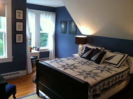 Harwich Port Cape Cod vacation rental - Additional Upstairs Queen Bedroom