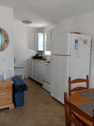 East Sandwich Cape Cod vacation rental - Kitchen