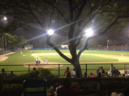 South Chatham Cape Cod vacation rental - Be sure to catch a Chatham Anglers game
