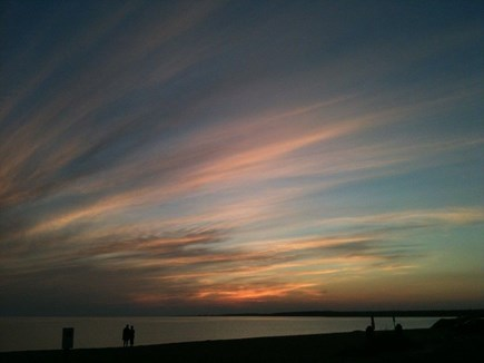 South Chatham Cape Cod vacation rental - Walk the beaches day or night