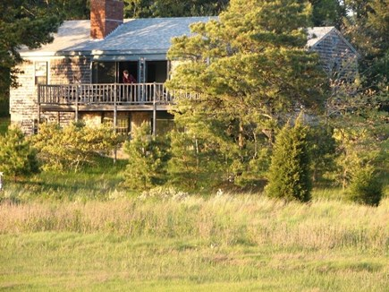 South Chatham Cape Cod vacation rental - Enjoy the beauty of this property!
