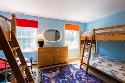 Chatham Cape Cod vacation rental - Bunk room sleeps 4