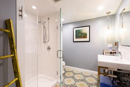 Chatham Cape Cod vacation rental - Lower level full bath