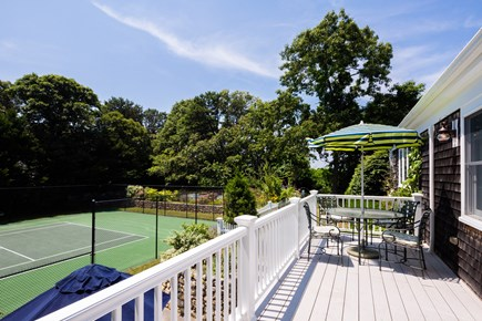 Chatham Cape Cod vacation rental - Plenty of outdoor space to enjoy beautiful summer days and nights