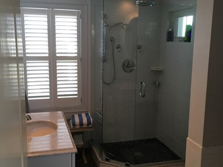 Plymouth MA vacation rental - Bath with Shower