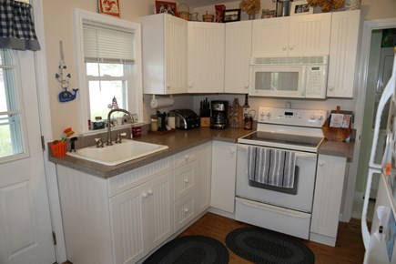 Sagamore Beach Sagamore Beach vacation rental - Kitchen