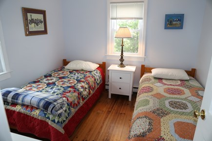 Sagamore Beach Sagamore Beach vacation rental - Twin Bedroom