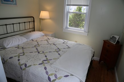 Sagamore Beach Sagamore Beach vacation rental - Bedroom w/ Queen