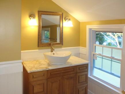 Harwich Port Cape Cod vacation rental - Family Bath Vanity