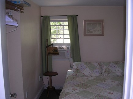 Eastham Cape Cod vacation rental - Another view of queen bedroom