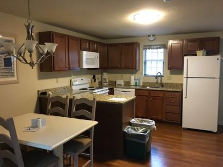 Mashpee Cape Cod vacation rental - Newly remodeled kitchen