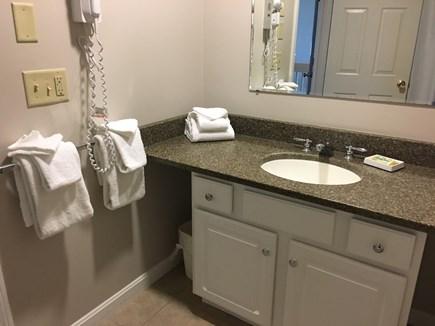 Mashpee Cape Cod vacation rental - Bathroom off master bedroom