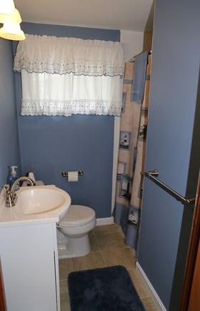 East Sandwich Cape Cod vacation rental - Bath w/ shower
