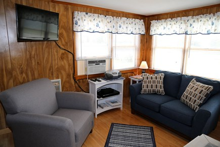 East Sandwich Cape Cod vacation rental - Newly updated furniture