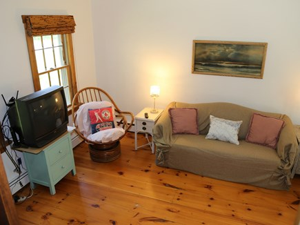Sandwich Village Cape Cod vacation rental - Family Room