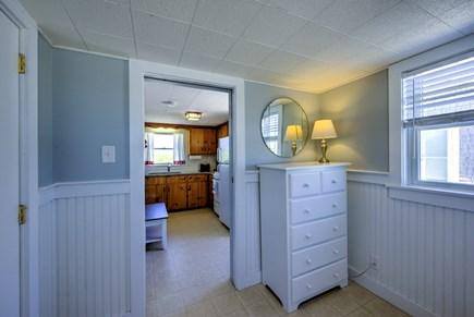 East Sandwich Cape Cod vacation rental - Bureau in Twin Bedroom