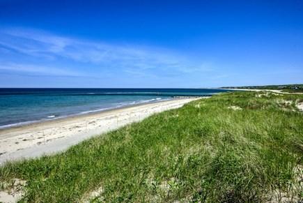 East Sandwich Cape Cod vacation rental - Association Beach